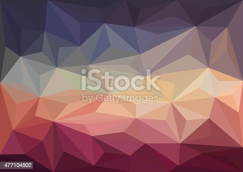 istock abstract geometric background 477104502