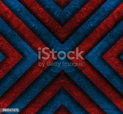 istock Abstract geometric background 590047470