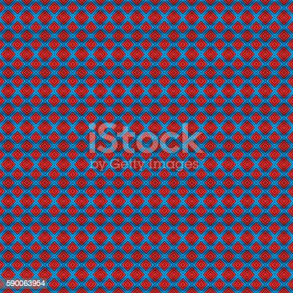 istock Abstract geometric background 590063954