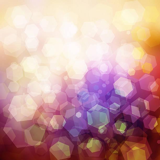 abstrakte geometrische pastellfarbig retro hintergrund - coral and mauve stock-fotos und bilder