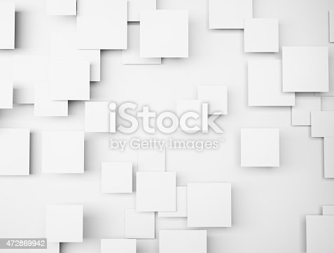 istock Abstract geometric shapes 472869942