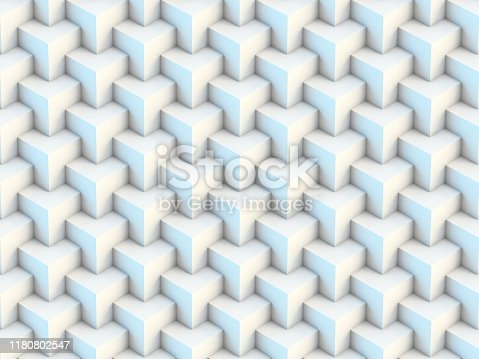 istock Abstract geometrical background 1180802547