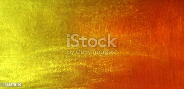 Abstract glass colored background.