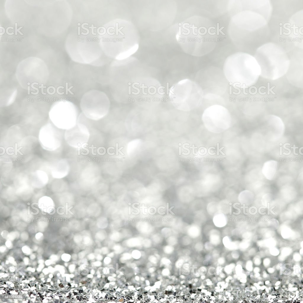 Abstract glitter background royalty-free stock photo