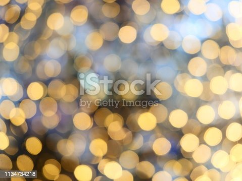 847752786istockphoto Abstract glittering bokeh background 1134734218