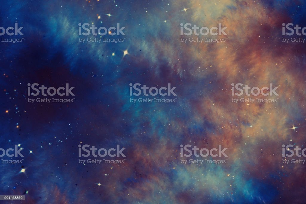 Abstract Glowing Fractal Backgrounds stock photo