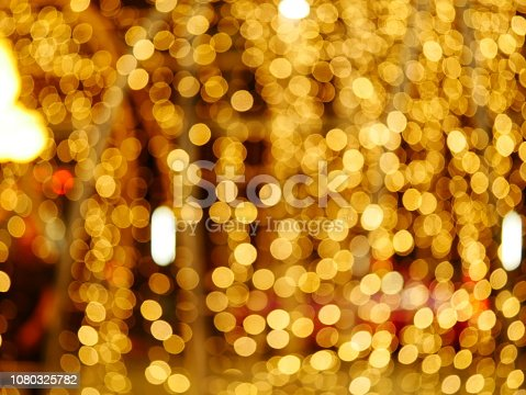 872398892istockphoto Abstract gold and bright glitter for new year 1080325782