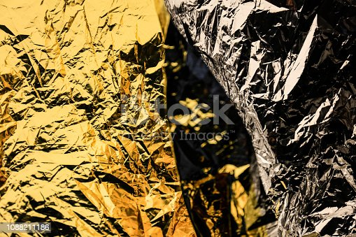 istock Abstract gold background 1088211186