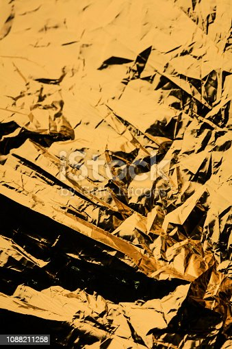 istock Abstract gold background 1088211258