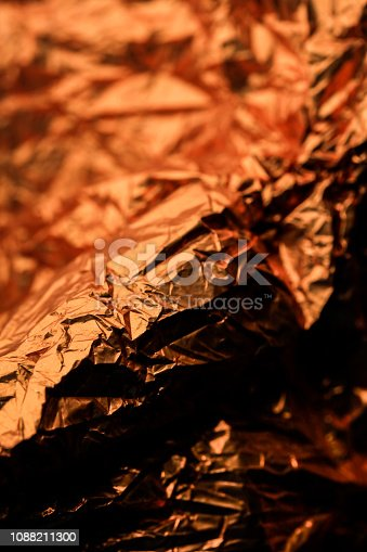 istock Abstract gold background 1088211300