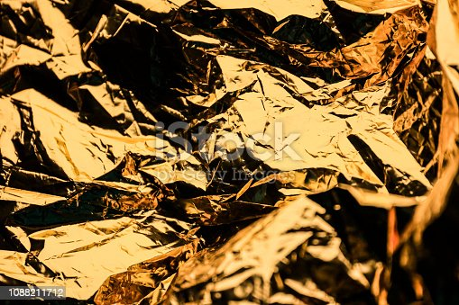 istock Abstract gold background 1088211712