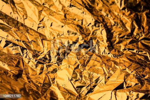 istock Abstract gold background 1088211762