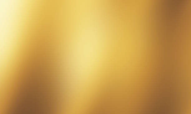 abstract gold background abstract gold background luxury Christmas holiday, wedding background brown frame bright spotlight smooth vintage background texture gold paper layout design bronze brass background sunshine gradient gradient stock pictures, royalty-free photos & images