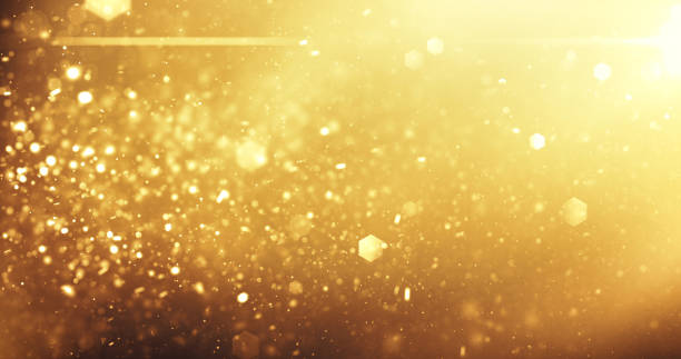 Abstract Gold Background Digitally generated abstract background image, perfectly usable for all kinds of topcis related to luxury, Christmas or success. win stock pictures, royalty-free photos & images