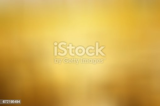istock Abstract gold background 672195494