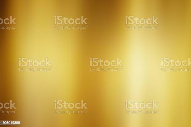 Abstracte Gouden Achtergrond Met Kleurovergang Stockfoto en meer beelden van Abstract