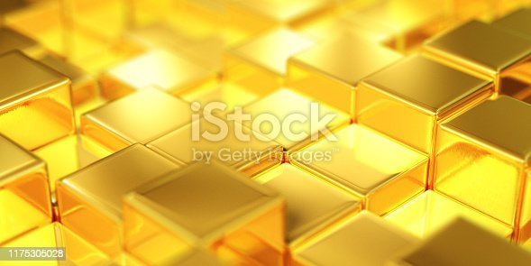 882222132 istock photo Abstract Gold 1175305028