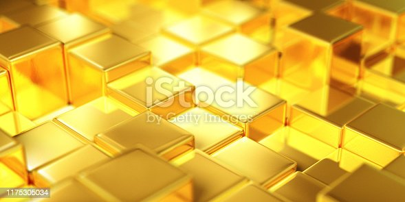 882222132 istock photo Abstract Gold 1175305034
