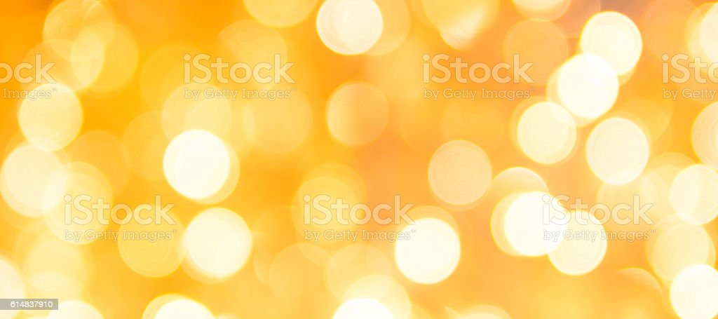 abstract golden glitter christmas background stock photo