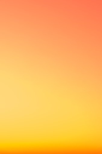 Abstract Gradient Lush Orange And Yellow Color Vertical Background Stock Photo Download Image Now Istock