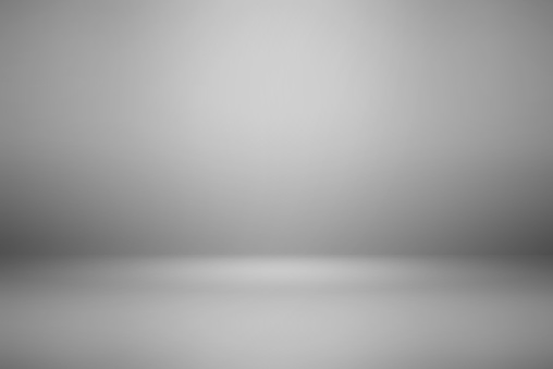 抽象灰色背景空房間用於顯示產品 照片檔及更多 乾淨 照片