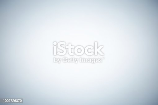 istock Abstract gray gradient color background 1009726070