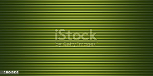 abstract green background with stripes