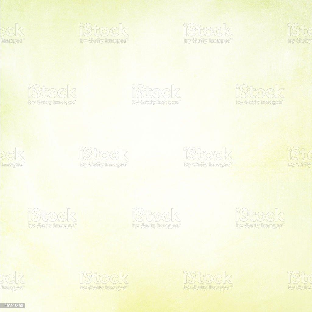Astratto Sfondo Verde Con Bianco Center E Morbida Verde Pastello