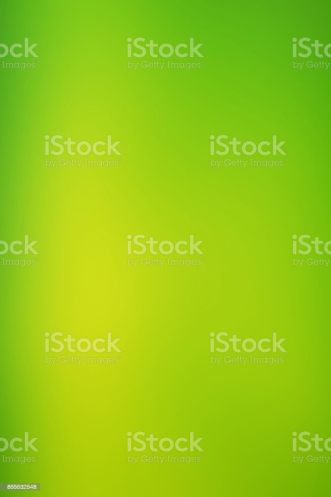 Abstract Green Blur Nature  Texture and Background. Ecology concept backdrop'n stock photo