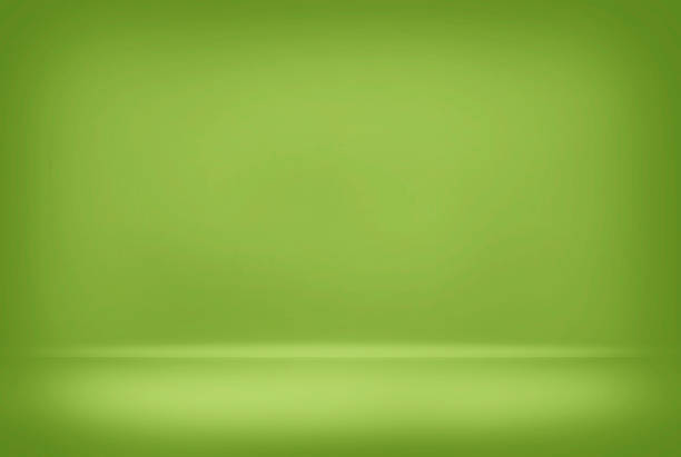 abstract green blurred smooth background color gradient wall can used creative concept,add product. - green background stock photos and pictures