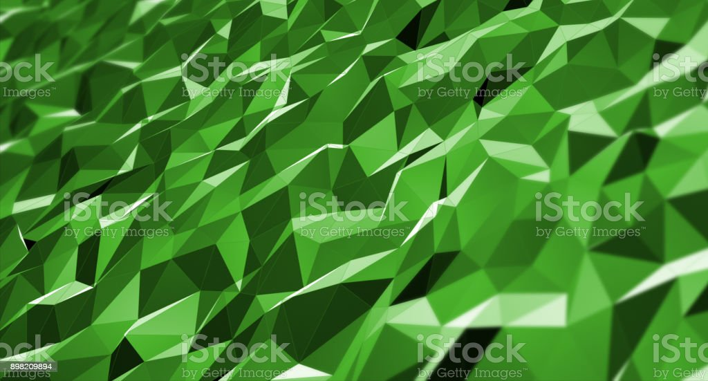 Abstract Green Color Backgrounds stock photo