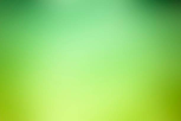 抽象綠色彌散背景-自然 - 明亮 個照片及圖片檔