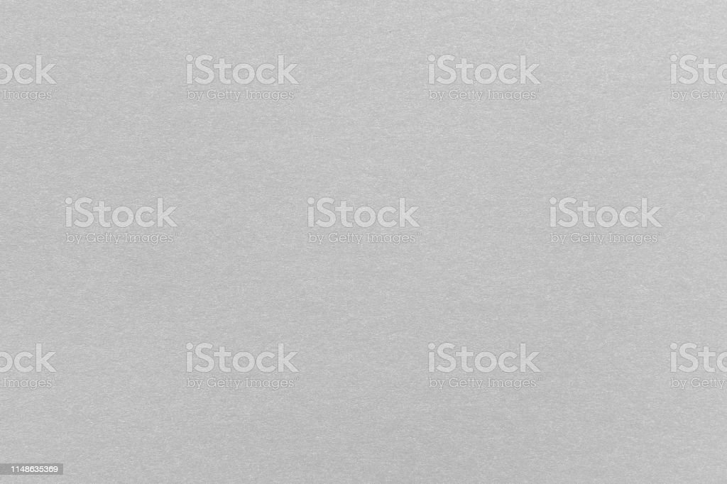 Abstract Grey Glossy Paper Texture Background Or Backdrop