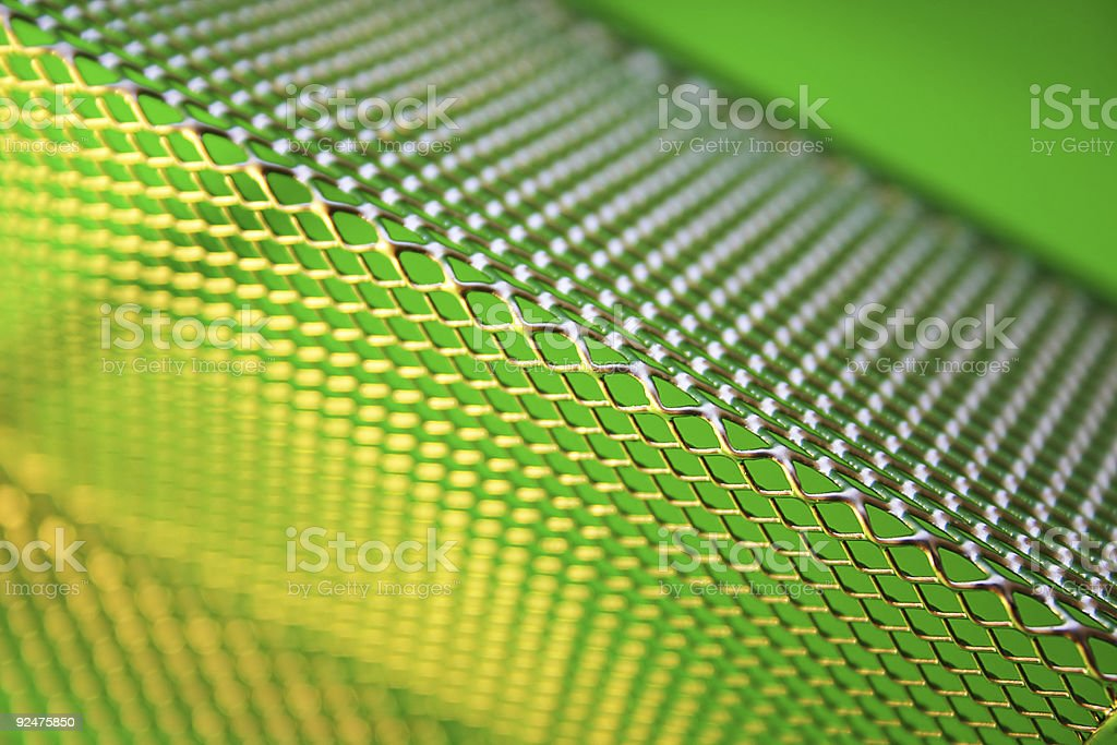 Abstract Grid royalty-free stock photo