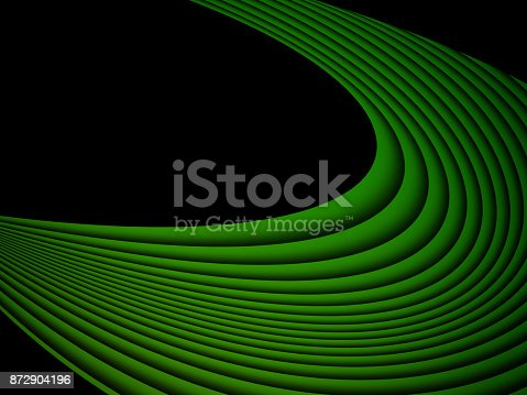 483533237 istock photo Abstract grin line background 872904196