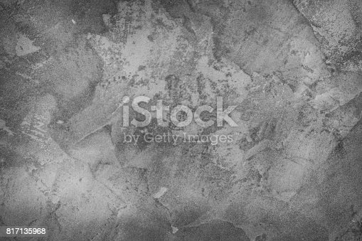 istock abstract grunge background of concrete wall texture 817135968