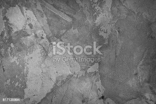 istock abstract grunge background of concrete wall texture 817135994
