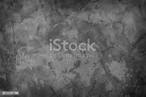 istock abstract grunge background of concrete wall texture 822205796