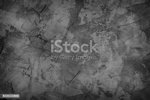istock abstract grunge background of concrete wall texture 833533886