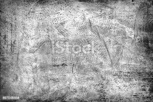 693317332istockphoto Abstract grunge black and white texture background 897048458