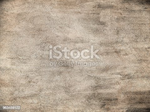istock Abstract grunge brown texture background 963459122