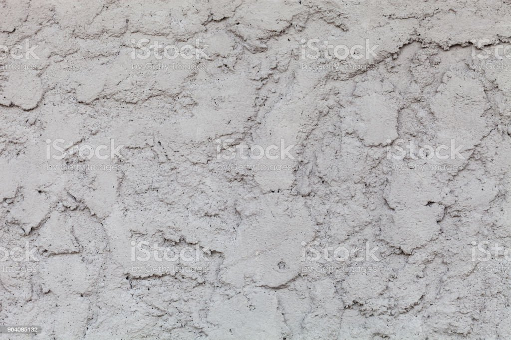 Abstract grunge cement wall backdrop for design artwork and background. - Royalty-free Abstract Stock Photo