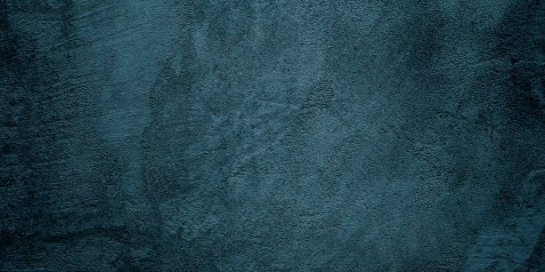 abstract grunge dark background - teal backgrounds stock photos and pictures