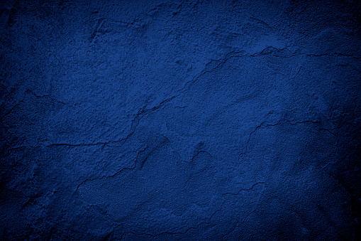 istock Abstract grunge dark blue background 900443552