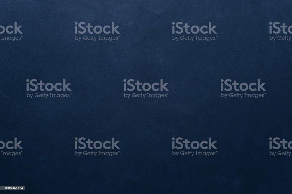 abstract grunge dark navy blue background stock photo