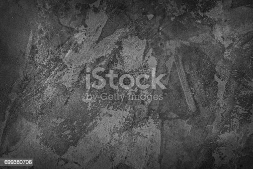 istock abstract grunge design background of concrete wall texture 699380706