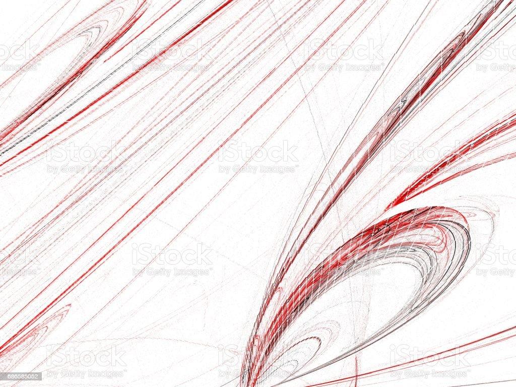 抽象的 grunge 髒兮兮的紅色花紋 免版稅 stock photo