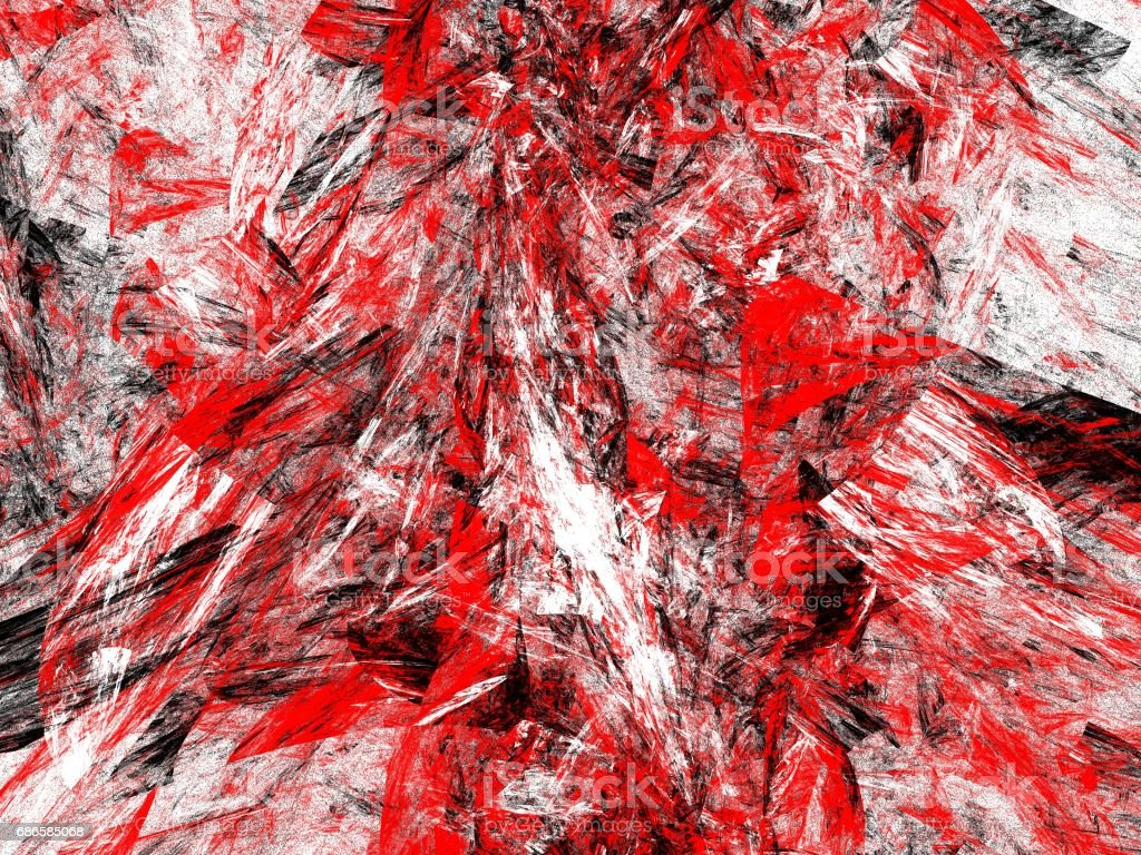 Abstract grunge dirty red pattern royalty-free stock photo