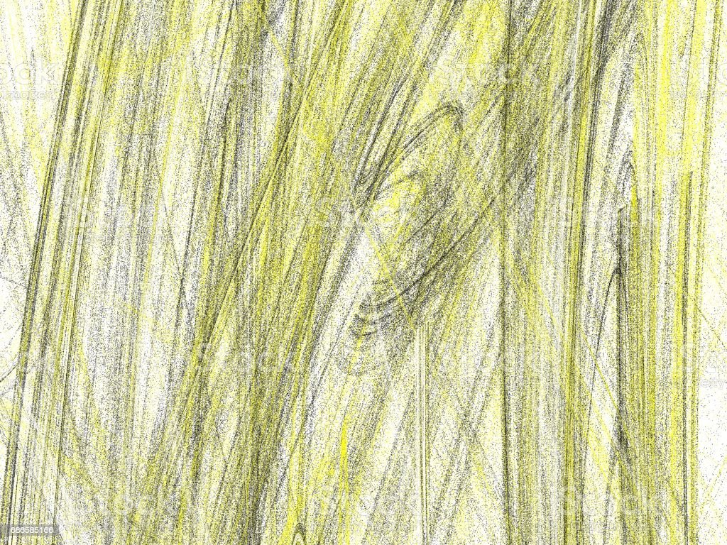 Abstract grunge dirty yellow pattern zbiór zdjęć royalty-free