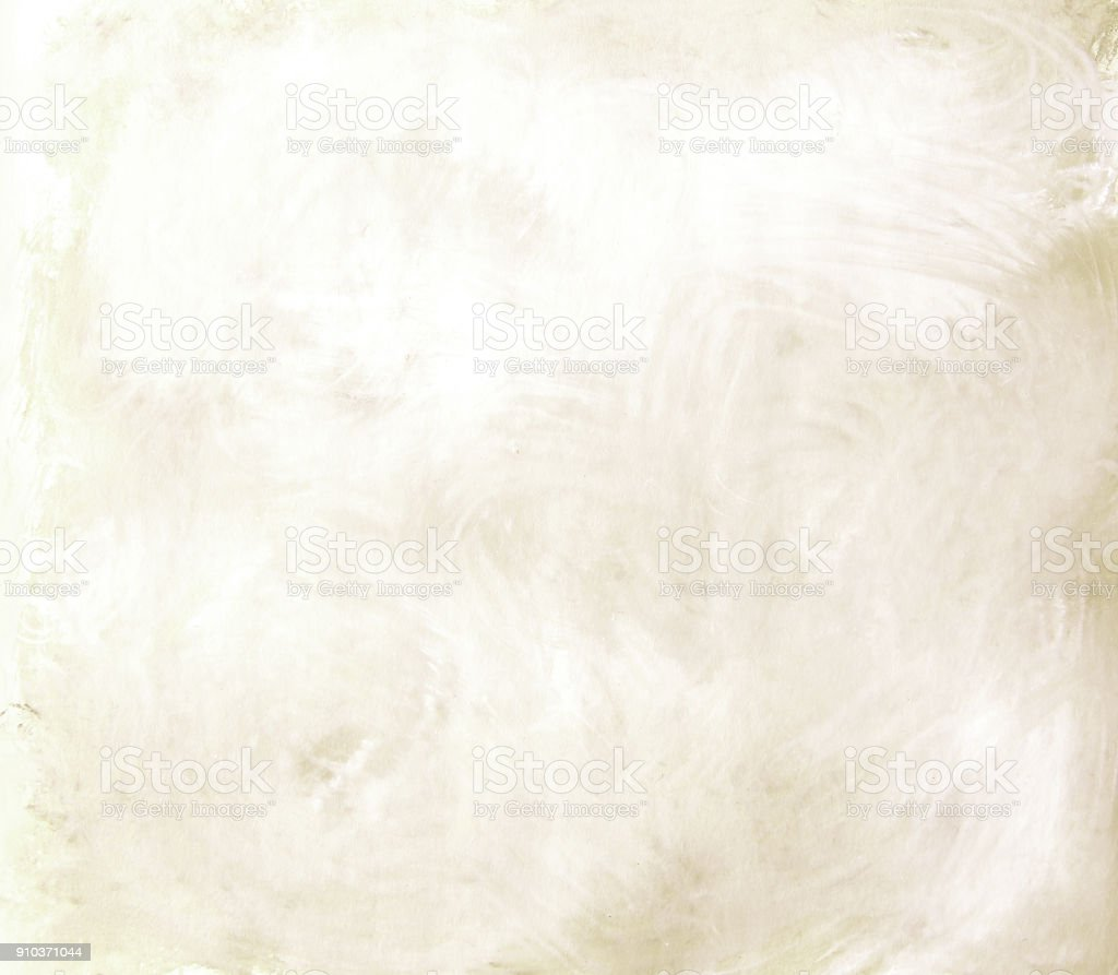 Abstract Grunge Light Brown Painting Isolated Background ...